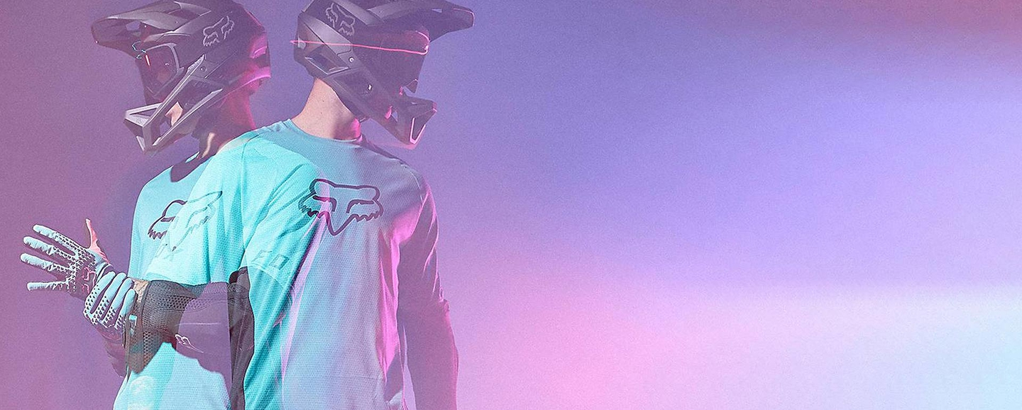 Fresh new drop for the bike park! New MTB Jerseys, shorts, helmets and more