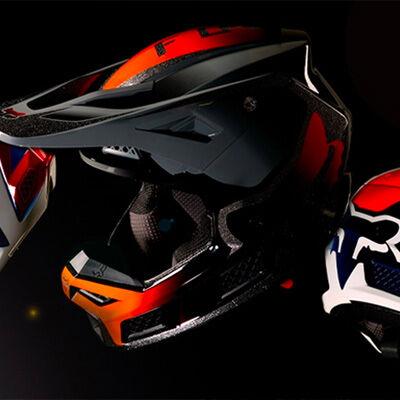 Helmet Guide